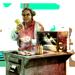 Item street food vendor 01