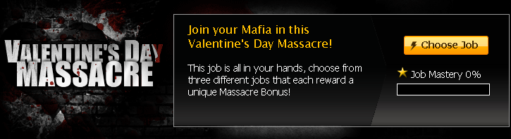 Valentine's Day Massacre 2010
