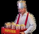 Popcorn Vendor