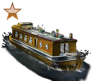 Thames Trawler