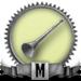 Mwach Vu-Vu-Zealous silver 90x90