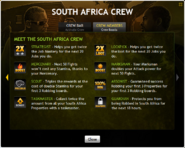 South Africa Crew2