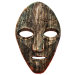 Item ancientwoodenmask 01
