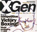 X-Gen