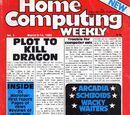 Home Computing Weekly