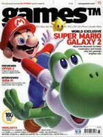 Games™ Issue 95