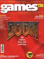 Games™ Issue 19