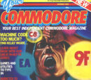 Your Commodore