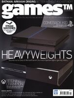Games™ Issue 141