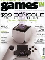 Games™ Issue 126
