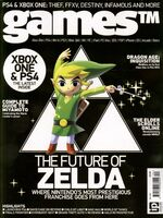 Games™ Issue 140