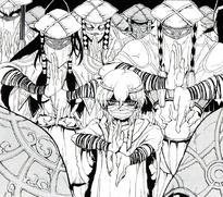 Jafar's Clan