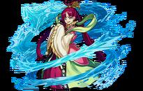Kougyoku Ren Puzzles & Dragons