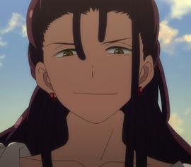 Kassim anime