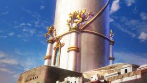 Amon Dungeon