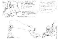 Assassin Jafar sketch