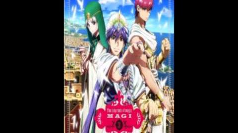 Sinbad Character Song - Sail for Triumph (Ono Daisuke)-1