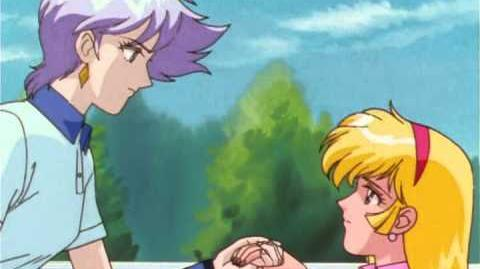 Cutie Honey Flash - Episode 16