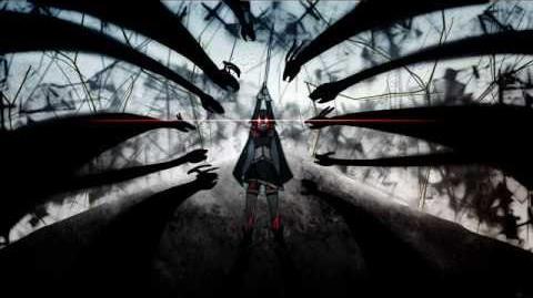 Sayaka Miki's theme - Decretum