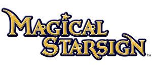 Magical Starsign Logo