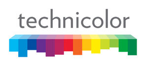 Technicolor logo medium