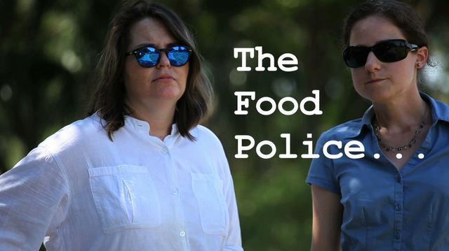 The Food Police - vimeo