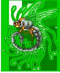 Pearlen Wasp F