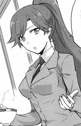 Fuji Kyouko