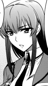 Suzune Manga