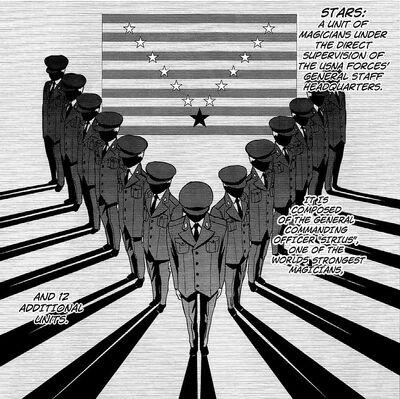 MKNR Visitors Manga-STARS
