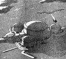 Megalomesembria Gateport