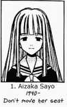 Sayo Aisaka
