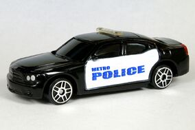 2007 Dodge Charger Police - 6598df