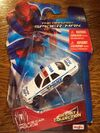 Maisto police cruiser spiderman NYPD