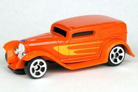 1932 Ford Sedan Delivery - 6480df