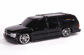 2001 Chevrolet Suburban - 5512df