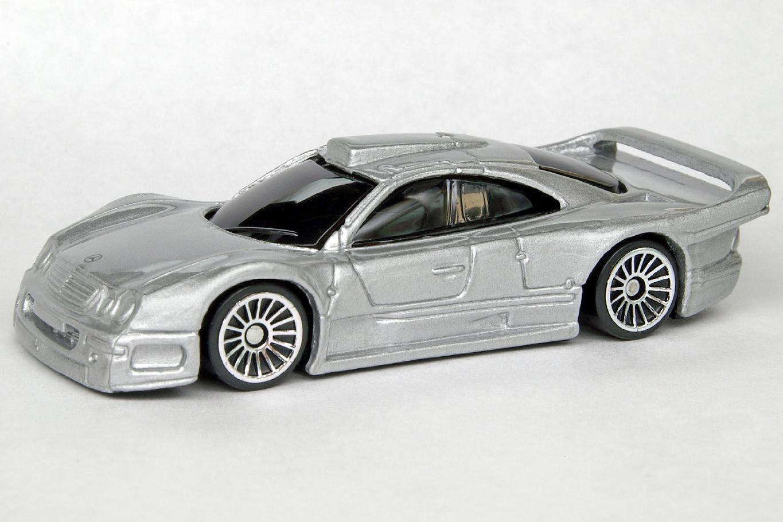 2003 Ford Explorer Sport Trac >> Mercedes-Benz CLK-GTR (Street Version) | Maisto Diecast ...