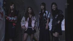 MajisukaGakuen Yuko4Queens Rappapa