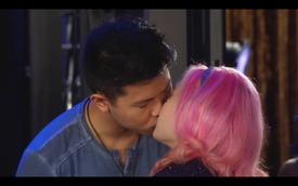 Slinci Kiss