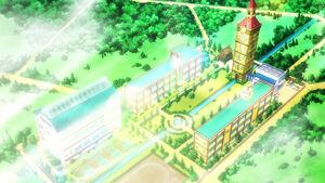 Tenbi-Academy