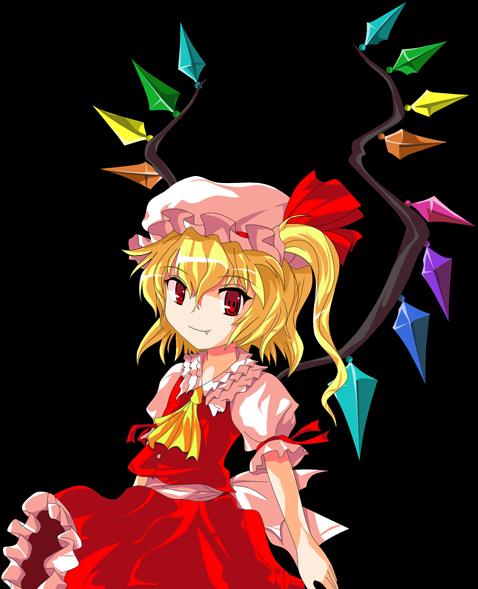 Touhou Vs. Capcom/Flandre Scarlet
