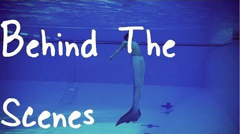 Mako Mermaids Behind The Scenes Season 1