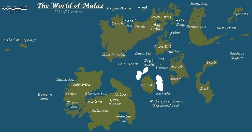 Quon Tali Malazan Wiki Fandom Powered By Wikia