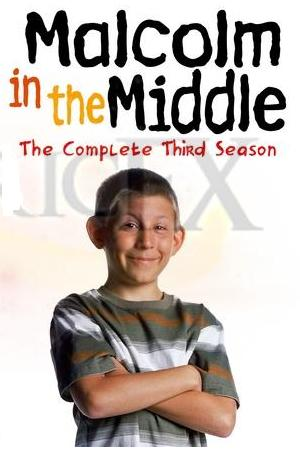 Malcolm in the middle cynthia season 4
