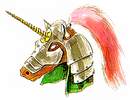 UnicornHelm