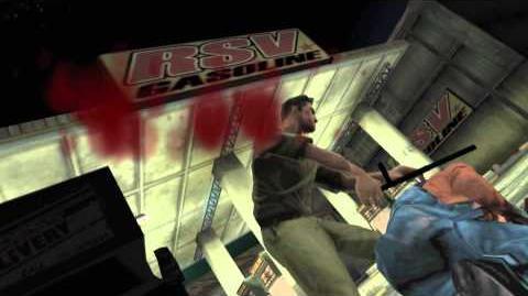 Manhunt 2 All Original Uncut PS2 Executions