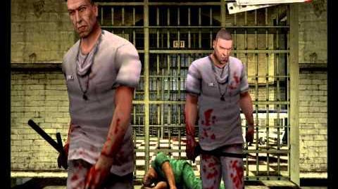 Manhunt 2 Asylum Orderly 1 Quotes