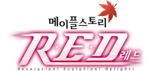 MapleStory RED