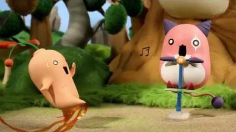 MapleStory - Pink Bean Superstar Trailer