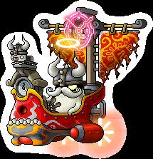 Mob Gigantic Spirit Viking